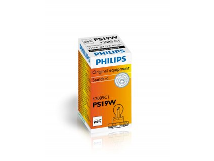 Philips HiPerVision 12V 19W PG20/1 PS19W