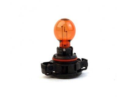 Žiarovka 12V 24W PG20/4 PSY24W-oranž HiPerVision