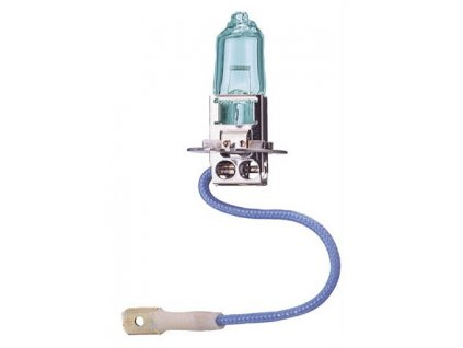 Žiarovka 12V H3 55W PK22s Blue Vision - blister 1ks