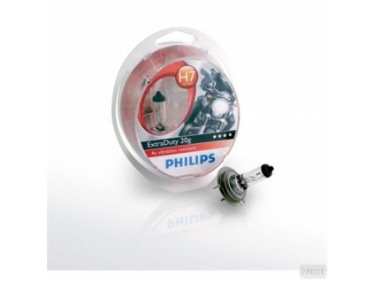 Philips ExtraDuty H7/12V 55W PX26d