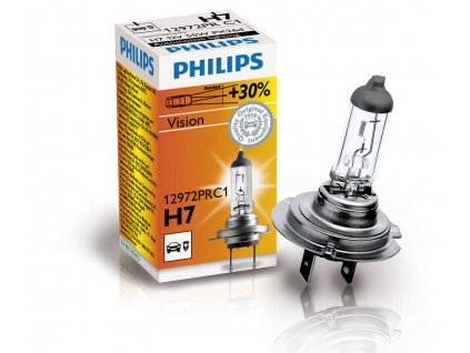 Philips Premium H7/12V 55W PX26d