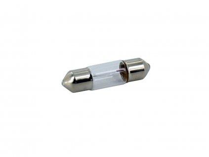 Žiarovka 12V C10W SV8,5-37 d-11mm sufit