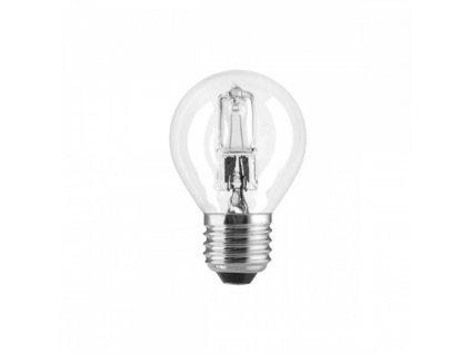 NARVA BEL Žiarovka 24V 60W E27 iluminačná-číra 46x75mm