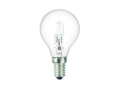 BELLIGHT Žiarovka 240V 28W E14  halogen iluminačná