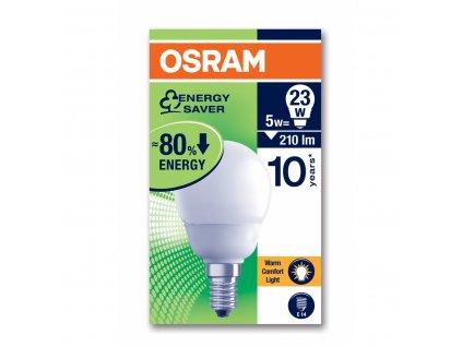 Osram Duluxstar 5W E14