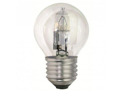BELLIGHT Žiarovka 240V 28W E27  halogen iluminačná