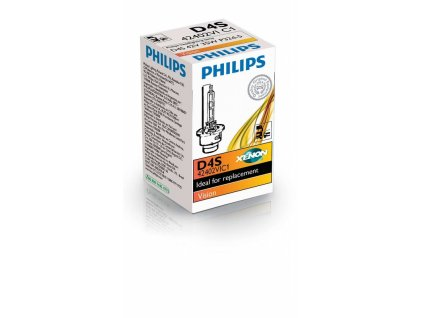 Philips Vision Xenon D4S 42V 35W P32d-2