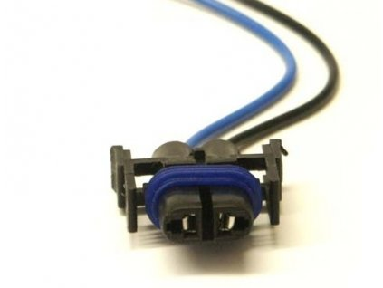 AUTOLAMP Držiak žiarovky H11+H8+PGJ13