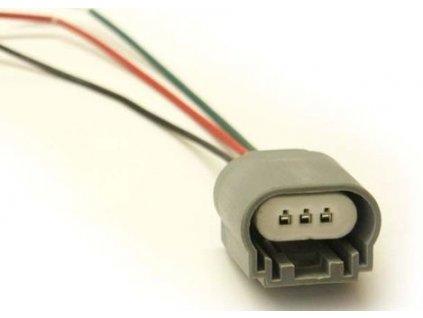 AUTOLAMP Držiak žiarovky H13