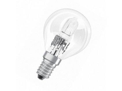 Osram HALOGEN CLASSIC 230V 28W E14 iluminačná 45x77mm