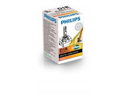 Výbojka xenónová D1R 85V 35W PK32d-3-PHILIPS Vision