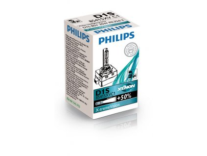 Philips X-tremeVision Xenon D1S 85V 35W P32d-3
