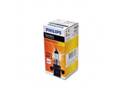Philips H13/12V 60/55W P26,4t