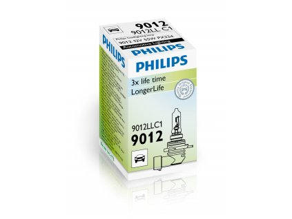 Philips HIR2/12V 55W PX22d 9012