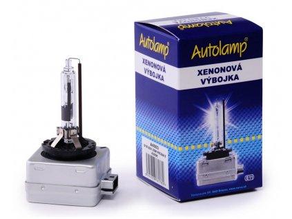 autolamp d1r A4003 2