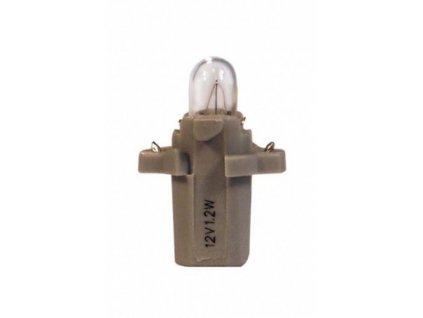 Autolamp 12V 1,2W B8,7d