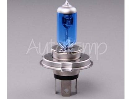 Autolamp Xenon Power Blue H4/12V 100/90W P43t