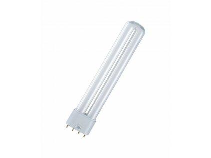LEDVANCE Žiarivka 24W 2G11 teplá biela