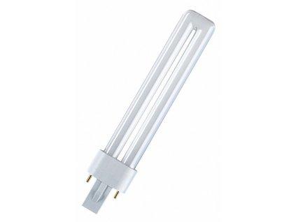 LEDVANCE Žiarivka 5W/830  G23 studená biela
