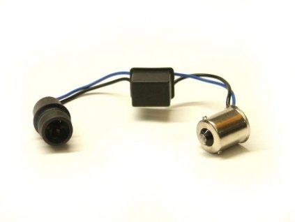 Eliminátor chybových hlásení - pätica BA15s - BA15S