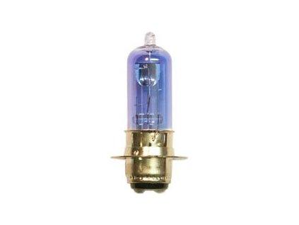 Žiarovka 12V 35/35W P15d-25-1 so zrkadlom SuperBlue
