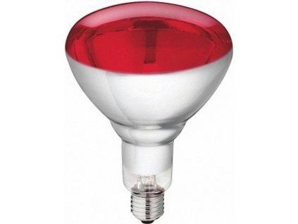 Žiarovka 230V 100W SP1010 infrarubín