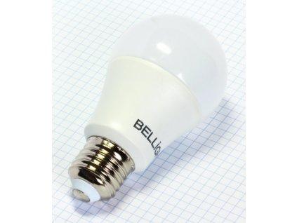 BELLIGHT LED  230V A60 10W E27 960lm denná biela