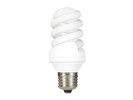 Žiarivka kompaktná 11W/830 E27 minišpirála teplá biela