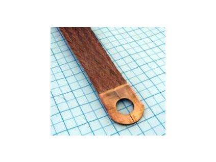 MTA Kábel pletený uzemňovací d10,4 L280