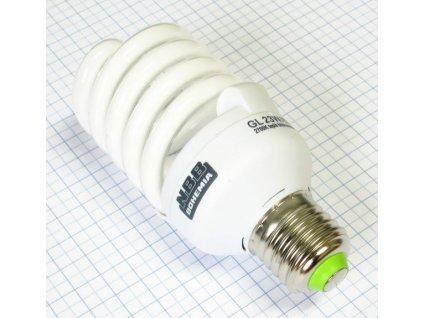 BELLIGHT Žiarivka kompaktná 40W/840 E27