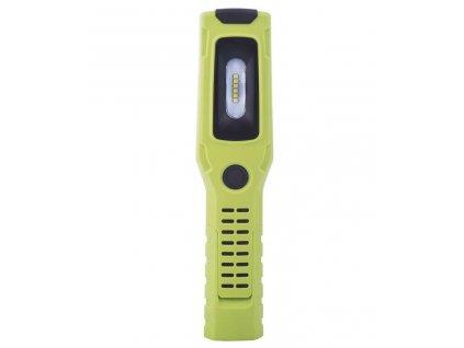 svietidlo prenosne 220v 12v led 3w smd nab usb i27718