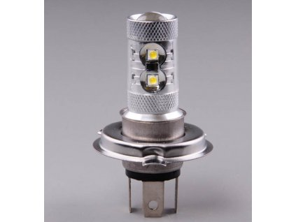a led 12v 24v h4 50w nepolariz chip i27747