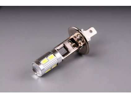 A-LED 12V-24V H1 8SMD 5630+5WCREE