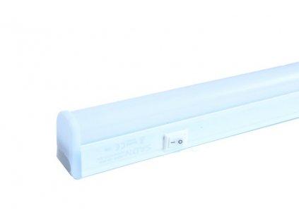 LED svietidlo 18W 175 - 265V 4000K 120cm T5