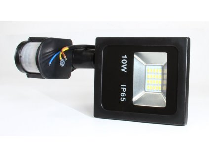 LED REFLEKTOR 220-240V 10W 800lm 4500K so senzorom