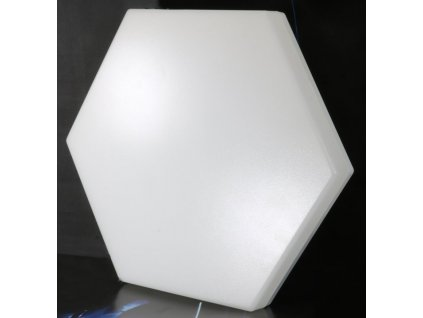LED svietidlo 175 - 240V 24W HEXAGON