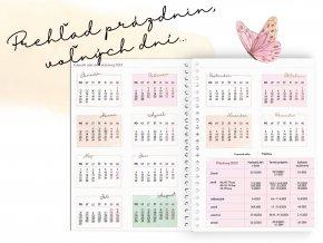 Diár plus kniha pre deti web