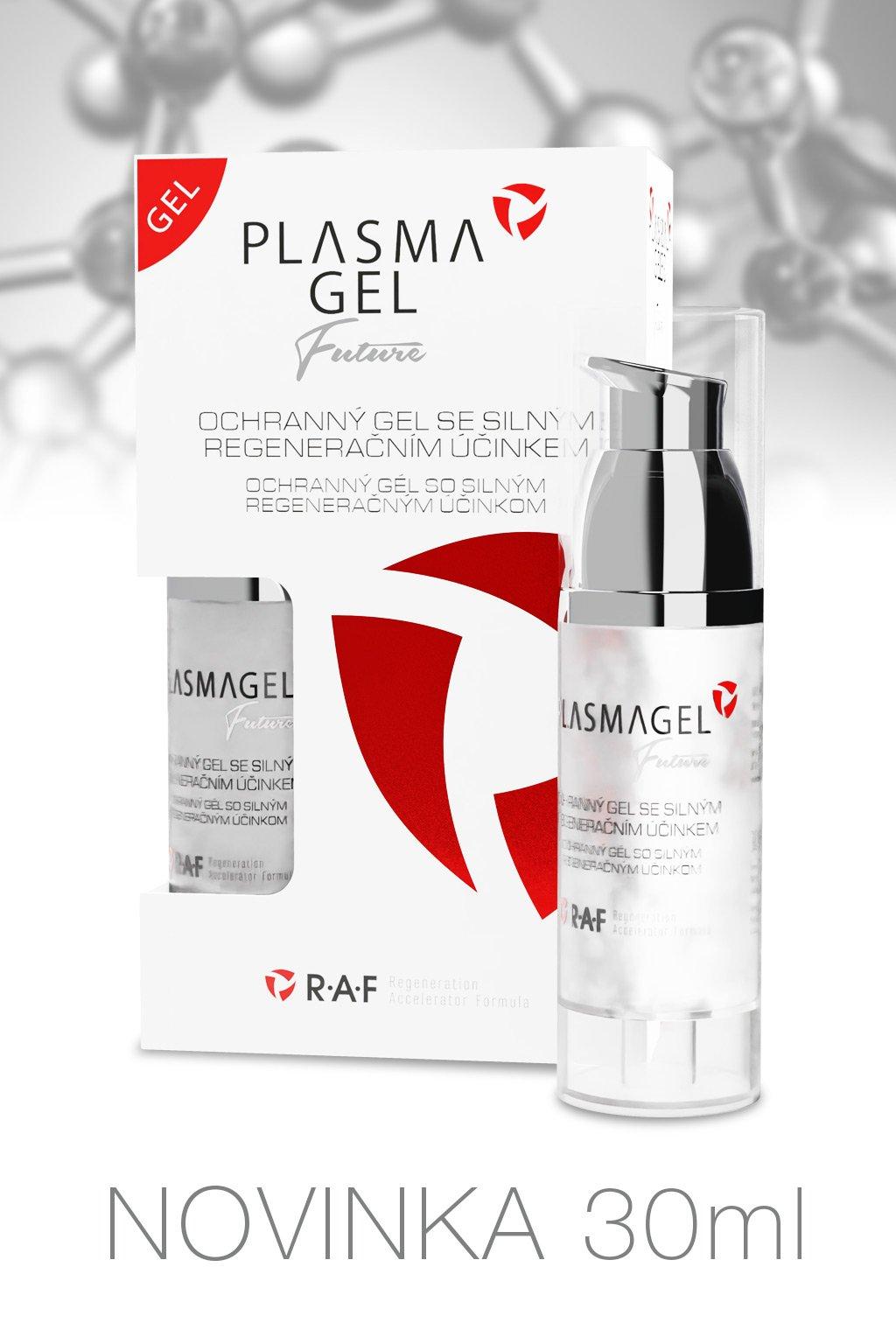 plasmagel 30ml