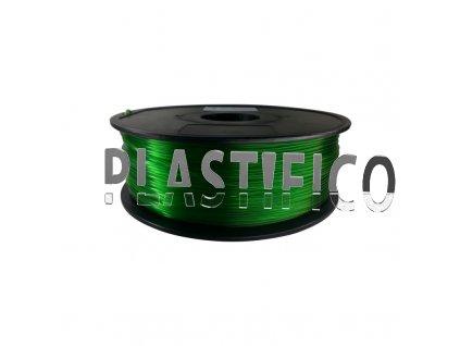 Tisková struna (Filament) ABS transparentní 1,75mm