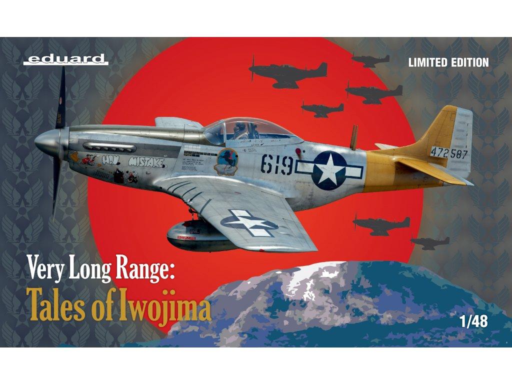 86015 very long range tales of iwojima 1 48