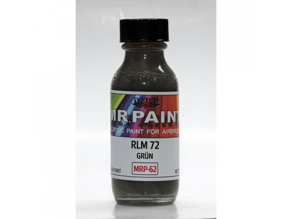 MRP-062 RLM 72 Grun