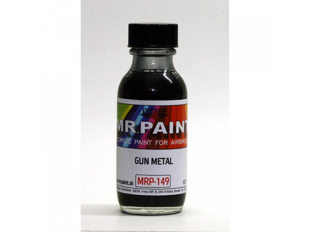 MRP-149 Gun Metal