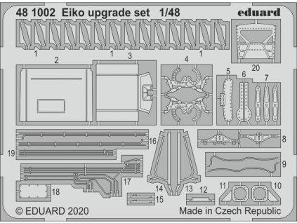 Eikó upgrade set 1/48