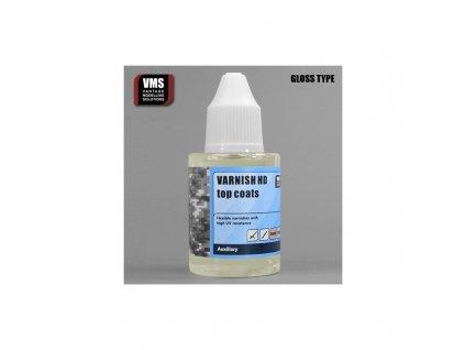 varnish hd gloss type 50 ml ax05g vms