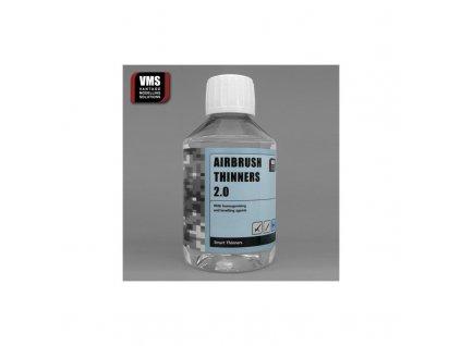 thinners 20 enamel 200 ml th02 vms