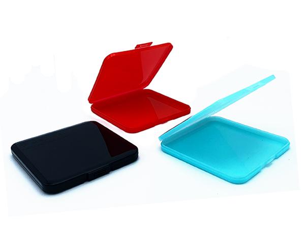 Antibakteriální obaly na respirátory - Mask case