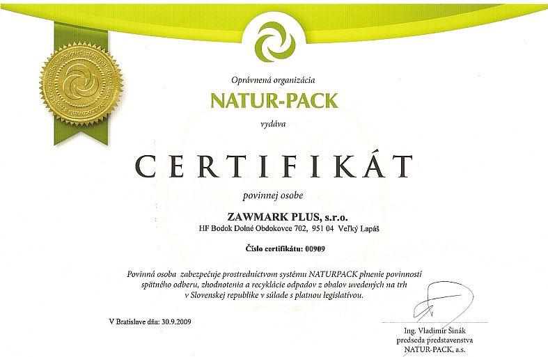 ceritifikat_natur_pack