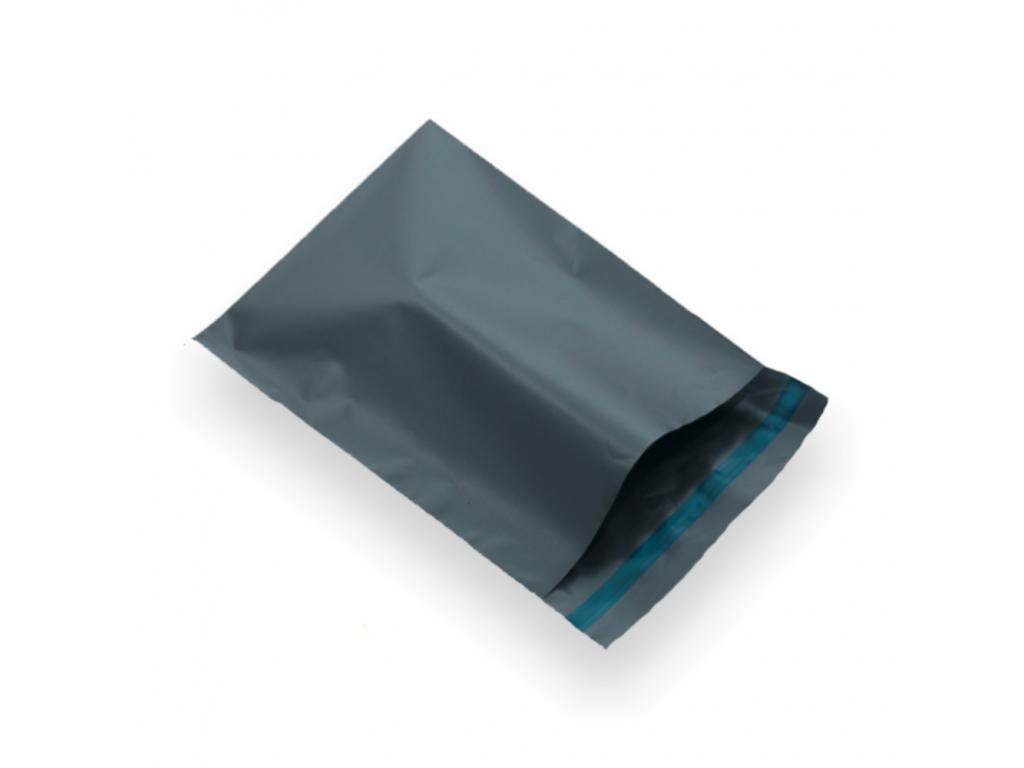 Plastové obálky EXTRA PEVNÉ 60µm