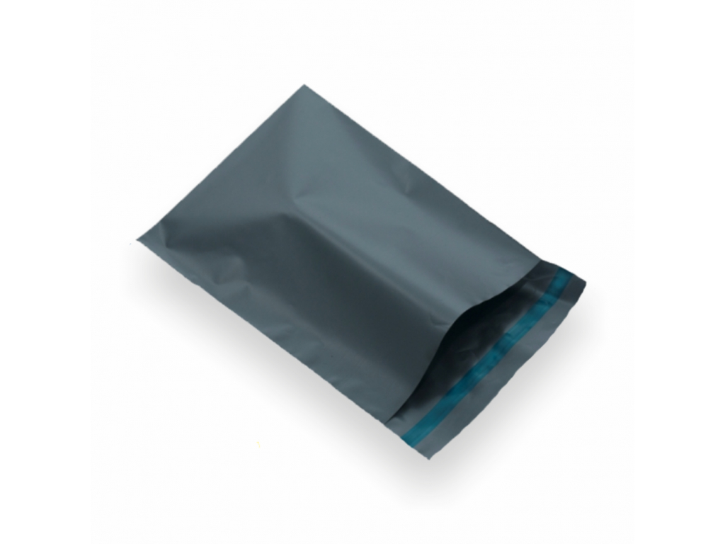 Plastové obálky EXTRA PEVNÉ 90µm