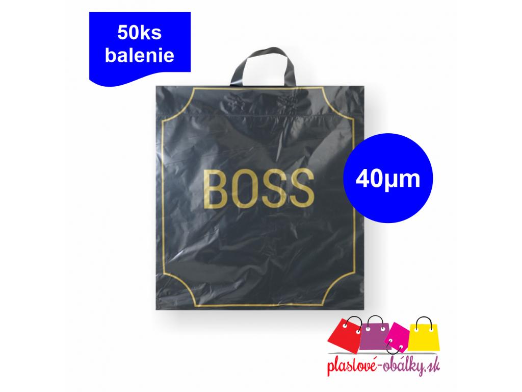 Tašky nákupné vzor BOSS